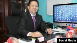 Dr. Temístocles Díaz Lezcano