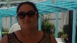 Leidis Tabares y el espíritu de resistencia de las mujeres cubanas