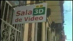 La distribución de películas en Cuba está fuera de control del régimen