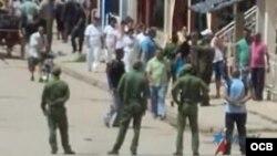 Arrestos y arbitrariedades contra disidentes en Pinar del Río