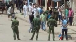 Más de 140 detenciones arbitrarias durante el fin de semana