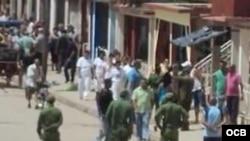 Aumenta la represión contra activistas en Cuba