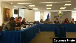 Venezuela en la agenda de la CIDH