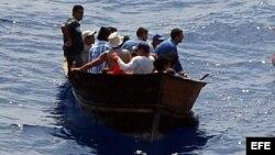 Acosan a jóvenes de Caibarién que intentaron abandonar el país