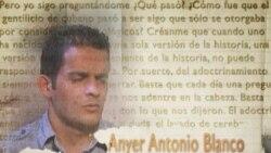 Especial | Anyer Antonio Blanco en sus propias palabras