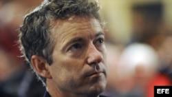 Rand Paul, senador republicano por Kentucky.