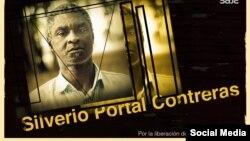 Silverio Portal Foto tomada de Facebook de Estado de Sats.