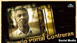 Silverio Portal / Foto tomada de Facebook de Claudio Fuentes