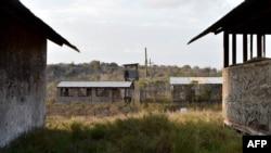 Vista de la Base Naval de Guantánamo. (Archivo)