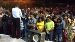 Cuba: un activista en huelga de hambre, un pastor cristiano sufre acoso gubernamental