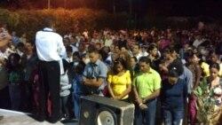 Radiografía de la Constitución - Asuntos religiosos: ¿Asuntos de constitución en Cuba?