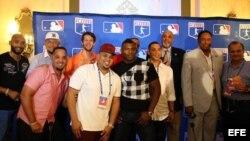 Beisbolistas desertores vuelven a Cuba, otro hito en la reconciliación con EEUU