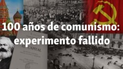Los escapados del comunismo y la productividad del capitalismo