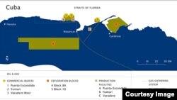 Cuba Map_Oil and Gas_Nov2014