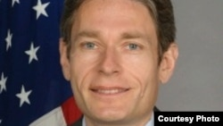 Tom Malinowski, secretario de Estado adjunto para la Democracia, los Derechos Humanos y el Trabajo.