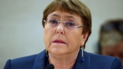 Carta abierta de los cubanos a Michelle Bachelet