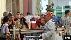 Los cubanos opinan acerca del futuro en la isla