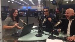 1800 Online con el cantautor cubano Amaury Gutierrez en jornada electoral. Elecciones 2016
