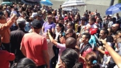 Cubanos en Ecuador piden al Papa que interceda por ellos