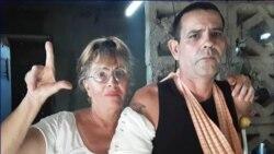 Policía amenaza con prisión a madre de activista con cáncer