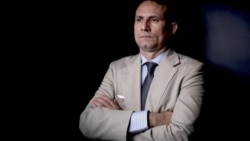 El opositor cubano José Daniel Ferrer cumple seis meses en prisión