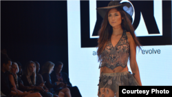 Miami Fashion Week 2014
