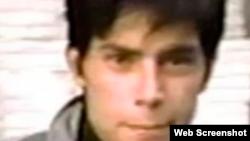Ricardo Palma, exguerrillero chileno, condenado por el asesinato del senador Jaime Guzmán en 1991