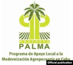 Proyecto Palma.