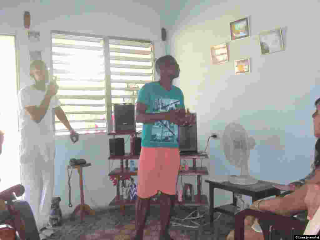 Reporta Cuba Cienfuegos Foto Nelson Gandulla