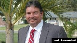 Julio Aleaga Pesant, periodista independiente cubano.