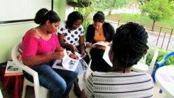 Cubanas piden cese de violencia política contra activistas de DDHH