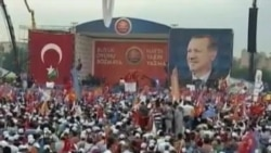 El gobierno turco declara ilegal la huelga nacional convocada por los sindicatos