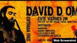 """Ofrecen concierto """"Por otra Cuba"""" en sede de Estado de Sats"""