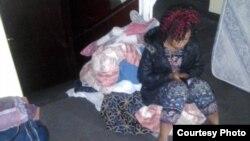 Situación de migrantes cubanos detenidos en Ecuador