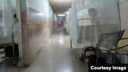 Casos de dengue y zika alarman a residentes de Holguín