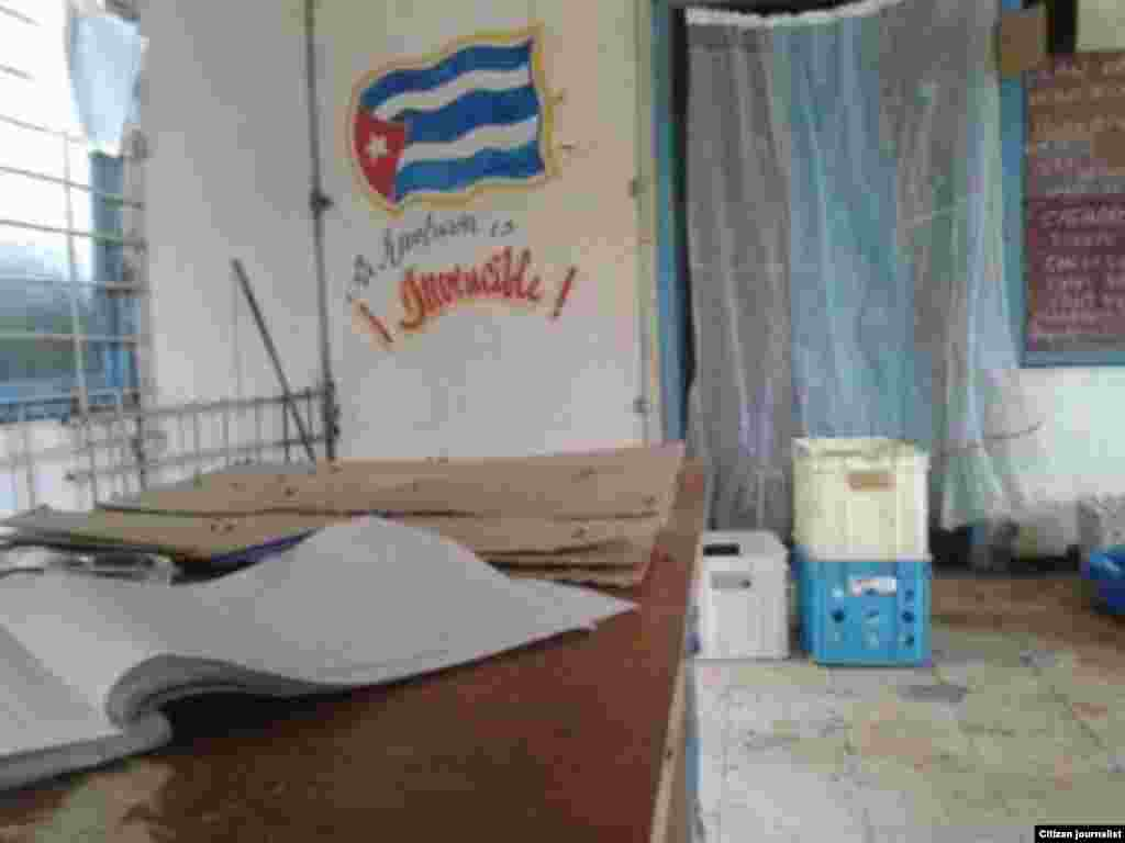 Tiendas en La Habana. Reporta Cuba. Foto Steve Maikel Pardo.