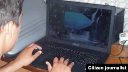Santiago de Cuba Ridel Brea periodismo ciudadano