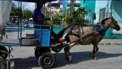 Aumenta presión del gobierno contra transportistas privados en Sancti Spíritus