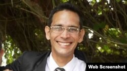 Ricardo Fernández Izaguirre. (Foto: CSW)
