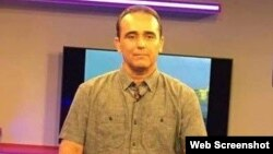 Eduardo Cardet, coordinador nacional del Movimiento Cristiano Liberación.