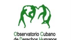 Observatorio Cubano de Derechos Humanos arriba a sus 10 años de fundado