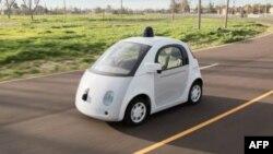 El vehículo automático necesita mejorar algunos aspectos de tecnología de seguridad.