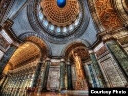 La cúpula del Capitolio de La Habana (Foto: Archivo).