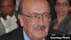Cy Tokmakjian, empresario canadiense acusado de supuesta corrupción por el régimen comunista de Cuba