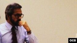 Entrevista a Orlando Rodríguez, primer director de programas de Radio Martí