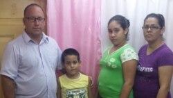 Matrimonio a juicio el lunes por educar a sus hijos en la casa