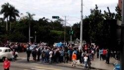 Día de los Derechos Humanos, día de represión en Cuba