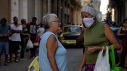 MINSAP reporta una veintena de casos de COVID-19 en hogar de ancianos