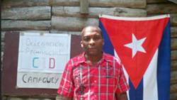 Situación de presos políticos en Camagüey