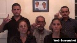 Representación en Cuba del Movimiento Cristiano Liberación